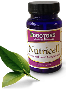 Nutricell - The Doctors Natural products